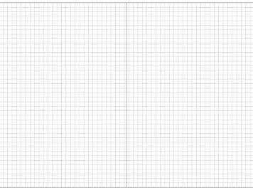 橫線頁 (左頁+右頁)